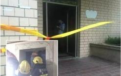 Thêm một phụ nữ tử vong do thang máy ở Trung Quốc