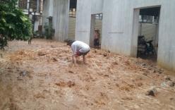 Mưa lũ ở Lạng Sơn: Cụ ông 80 tuổi bị nước cuốn trôi vào cống