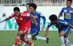 Trận Than Quảng Ninh vs HAGL chính thức lùi lại 2 ngày