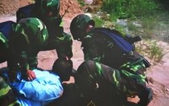 Việt Nam - Trung Quốc diễn tập phòng chống khủng bố khu vực biên giới