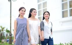 Sao Mai 2015: Dàn thí sinh Dân gian xinh như hot girl khoe sắc