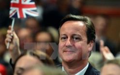 Thủ tướng Anh thăm Việt Nam: Trang mới cho lịch sử quan hệ hai nước