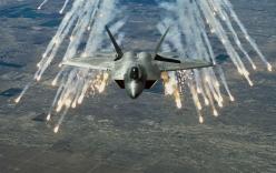 F-22 Raptor -