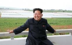 Quỹ Indonesia quyết trao giải hòa bình cho ông Kim Jong Un