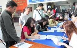 Thông tin hồ sơ xét tuyển của các trường ĐH trên cả nước