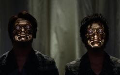 Video: Ấn tượng với công nghệ 3D mapping trên mặt người
