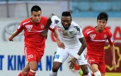 Link xem trực tiếp bán kết Cúp Quốc gia 2015: Hà Nội T&T vs Hải Phòng
