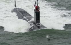 Video: Bên trong tàu ngầm nguy hiểm nhất của Hải quân Mỹ