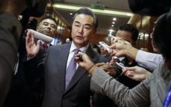 """TQ cải tạo trái phép Biển Đông """"khuấy đảo"""" Hội nghị Ngoại trưởng ASEAN"""