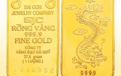 Giá vàng hôm nay 5/8: Vàng quay đầu tăng nhẹ
