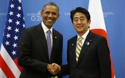 Nhật Bản, Mỹ lên tiếng về vụ bê bối gián điệp