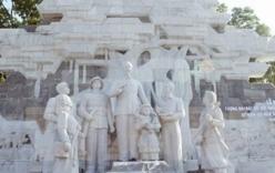 Sơn La xây dựng quần thể tượng đài 1.400 tỉ: Không liên quan đến việc còn huyện nghèo