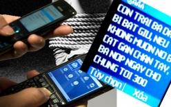 Hàng loạt nghệ sĩ bị nhắn tin đe dọa, vu khống