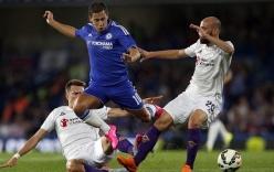 Chelsea thua Fiorentina, Mourinho đau đầu trước mùa giải mới