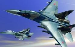 Iran mua hàng trăm máy bay chiến đấu sau khi được bỏ lệnh trừng phạt