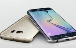 Giá Galaxy S6 Edge xách tay giảm tiếp 2 triệu