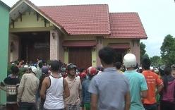 2 người bị giết trong biệt thự: Bé 4 tuổi thoát chết trong gang tấc