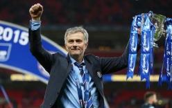 Điểm tin thể thao sáng 8/8: Chelsea giữ chân Mourinho thêm 4 năm