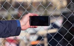 Smartphone sắp có thể chụp ảnh xuyên vật cản
