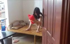 Bàng hoàng phát hiện con gái 13 tuổi bị dụ dỗ bán dâm