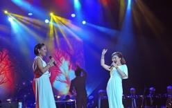 Dương Hoàng Yến hát mừng sinh nhật lần thứ 83 của Hoàng hậu Thái Lan