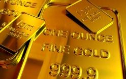 Giá vàng hôm nay 10/8: Duy trì ở mức thấp