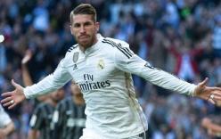 Tin chuyển nhượng 11/8: Man Utd hết hy vọng sở hữu Ramos