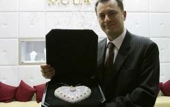 Top 10 tỷ phú giàu nhất thế giới ngành kim cương