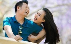 Hoa hậu Dương Mỹ Linh tâm sự về hai mối tình sét đánh