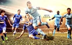 Lịch thi đấu vòng 2 Ngoại hạng Anh 2015/16: Đại chiến Man City vs Chelsea