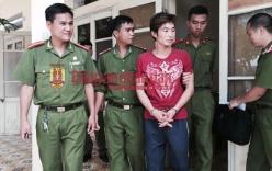 Đặng Văn Hùng dửng dưng kể tội ác, chỉ hỏi thăm người tình