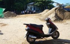 Người phụ nữ lao xe máy xuống sông tự tử giữa đêm khuya?