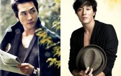 Những mỹ nam xứ Hàn đốt cháy màn ảnh nhỏ 2015