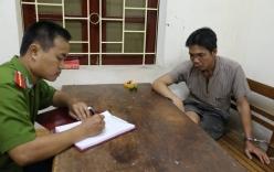 Án mạng ở Lạng Sơn: Nghi can sát hại 2 thanh niên ra đầu thú