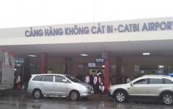 Hành khách đánh nhân viên an ninh rồi ăn vạ tại sân bay