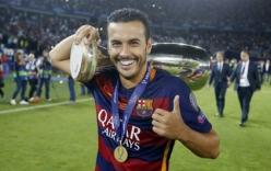 NÓNG: Chelsea vượt mặt Man Utd sở hữu Pedro