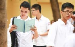 Bộ GD-ĐT chính thức công bố điểm chuẩn dự kiến 126 trường ĐH, CĐ