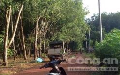 Bản tin 113 – ngày 21/8: Một phụ nữ chết bất thường trên đường đi cạo mủ cao su…