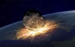 NASA lên tiếng về tin đồn Trái Đất bị hủy diệt
