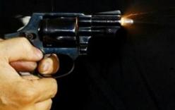 Cán bộ kiểm lâm nổ súng truy sát người tình