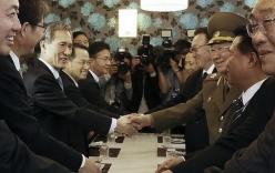 Hàn Quốc - Triều Tiên đàm phán để giảm căng thẳng biên giới