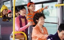 Văn hóa nhường chỗ trên xe buýt