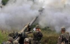 Triều Tiên tuyên bố tiêu diệt kẻ thù