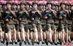 Triều Tiên lệnh cho binh sĩ bước vào trạng thái chiến tranh