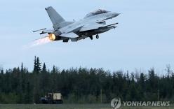 Hàn Quốc điều động chiến đấu cơ đề phòng Triều Tiên khiêu khích