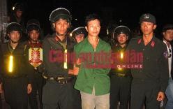 Chân dung nghi phạm chém 7 người ở Gia Lai