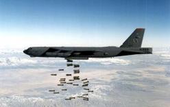 Mỹ cân nhắc điều máy bay ném bom B52 tới bán đảo Triều Tiên