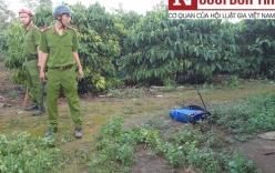 Trọng án tại Gia Lai 4 người tử vong: Đã bắt được nghi can