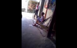 Sốc: Nữ sinh cấp 2 chửi mắng bà ngoại khiến dân mạng phẫn nộ