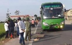 Người phụ nữ bị xe khách kéo lê 50m, tử vong tại chỗ